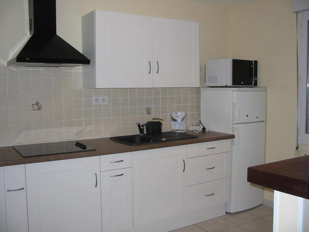 CONSTRUCTIONS SAVIGNACOISES FERRON - Spécialiste  de vos travaux de bâtiment - Plomberie cuisine
