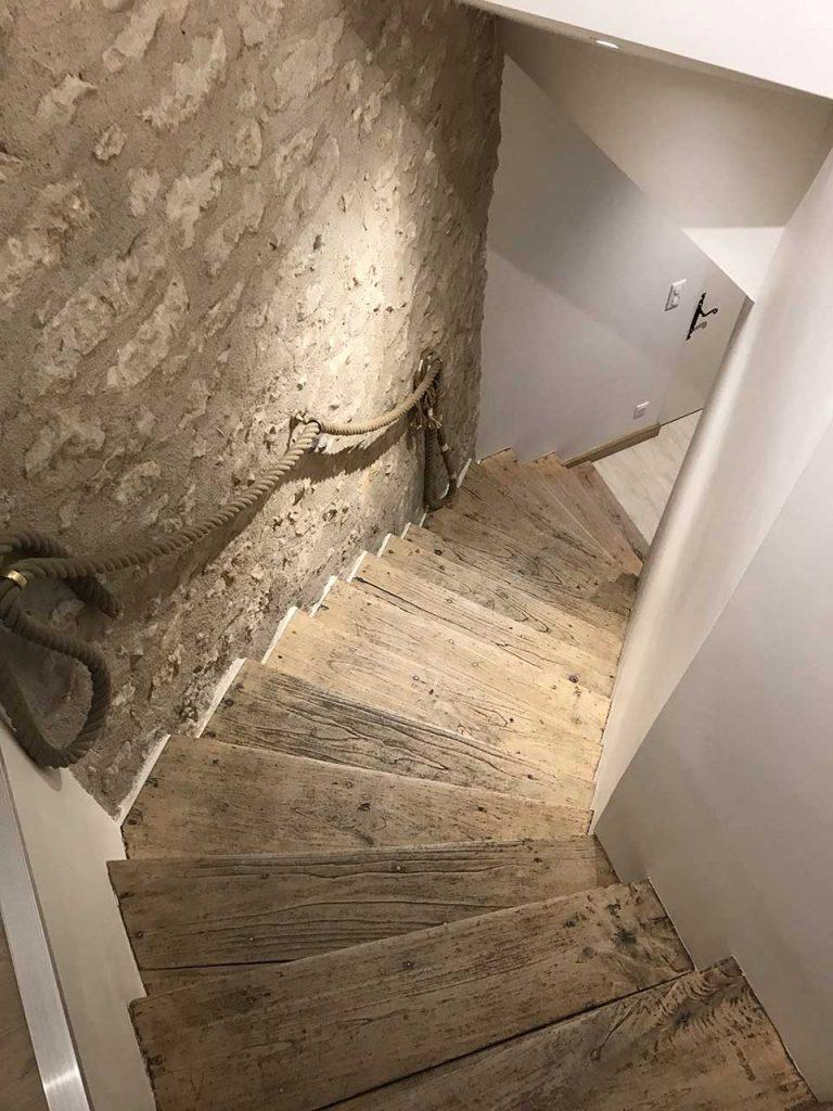 Artisan Qualifié Du Batiment constructions savignacoises ferron - spécialiste de vos