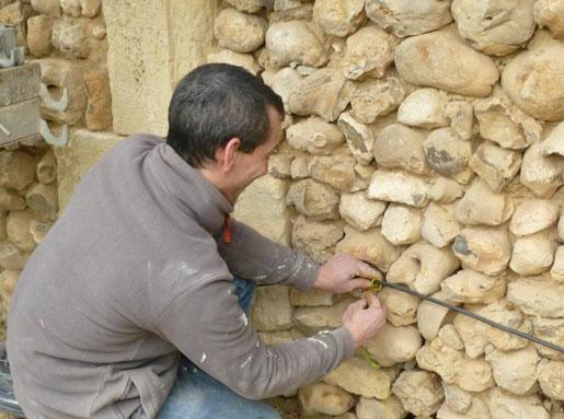 CONSTRUCTIONS SAVIGNACOISES FERRON - Spécialiste  de vos travaux de bâtiment - Professionnel de la maçonnerie