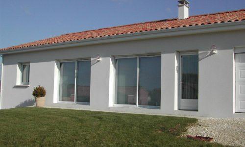 CONSTRUCTIONS SAVIGNACOISES FERRON - Spécialiste  de vos travaux de bâtiment - Construction de votre maison - Maçonnerie